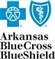 Dr. Norman Chideckel accepts Arkansas Blue Cross Blue Shield