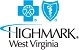Jennifer Brennan accepts Highmark BlueCross BlueShield of West Virginia