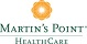Dr. Simcha Herrmann accepts Martin's Point HealthCare