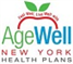 Diana Rafailova accepts AgeWell New York