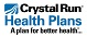 Dr. Stephen Johnstone accepts Crystal Run Healthcare