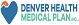 Dr. Benjamin Barrah accepts Denver Health Medical Plan