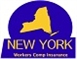 Dr. Edward Staub accepts NY State Workers' Compensation Board