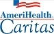 Dr. Richard L. Allman accepts AmeriHealth Caritas