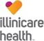 Dr. Bruce Kline accepts Illinicare Health