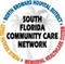 Dr. Roger Danclar accepts South Florida Community Care Network
