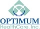 Dr. Peter Menger accepts Optimum HealthCare