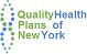 Douglas Brown accepts Quality Health Plans of New York