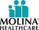 Dr. Robert Hines accepts Molina Healthcare