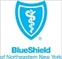 Amber Weiss accepts Blue Shield of Northeastern New York